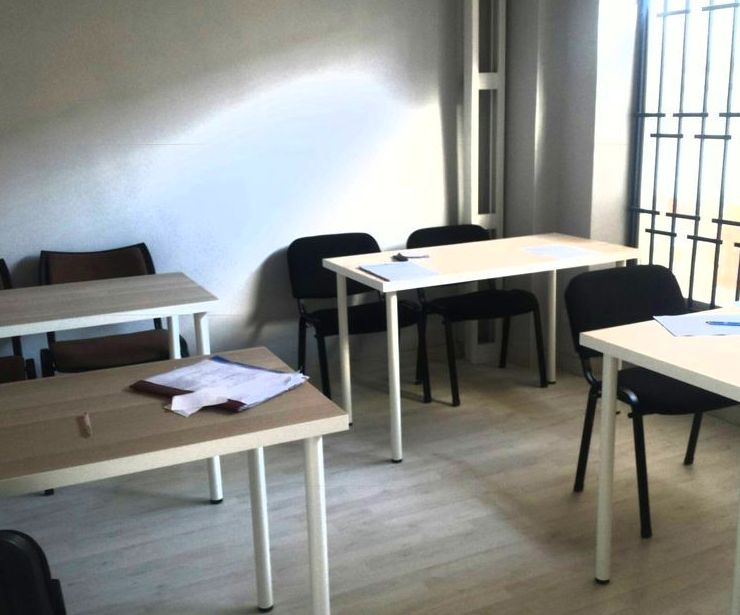 Matricula gratis. Apoyo y refuerzo escolar curso 2017/18