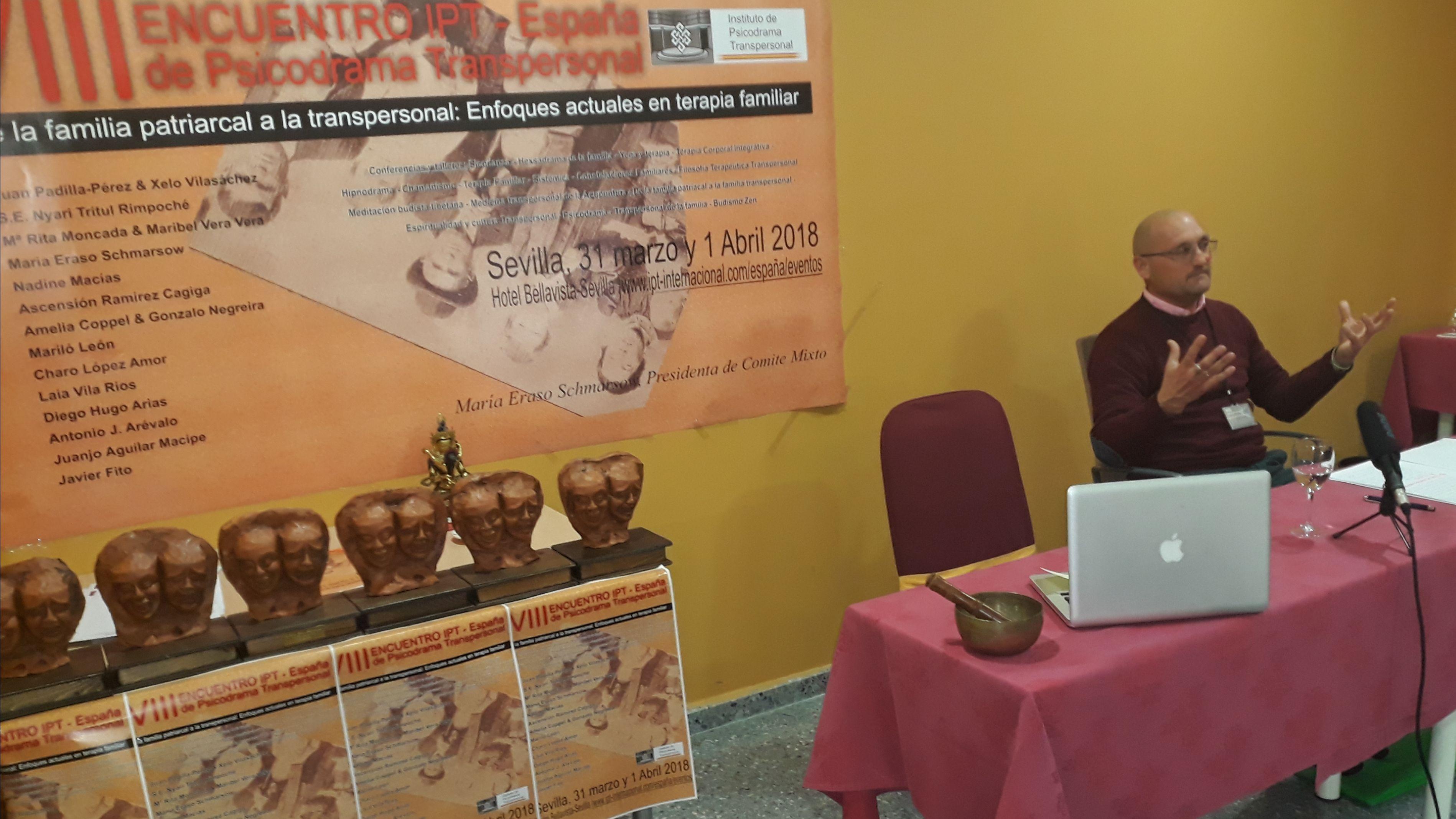 Foto 4 de Congresos IPT Internacional en Sevilla | IPT Internacional