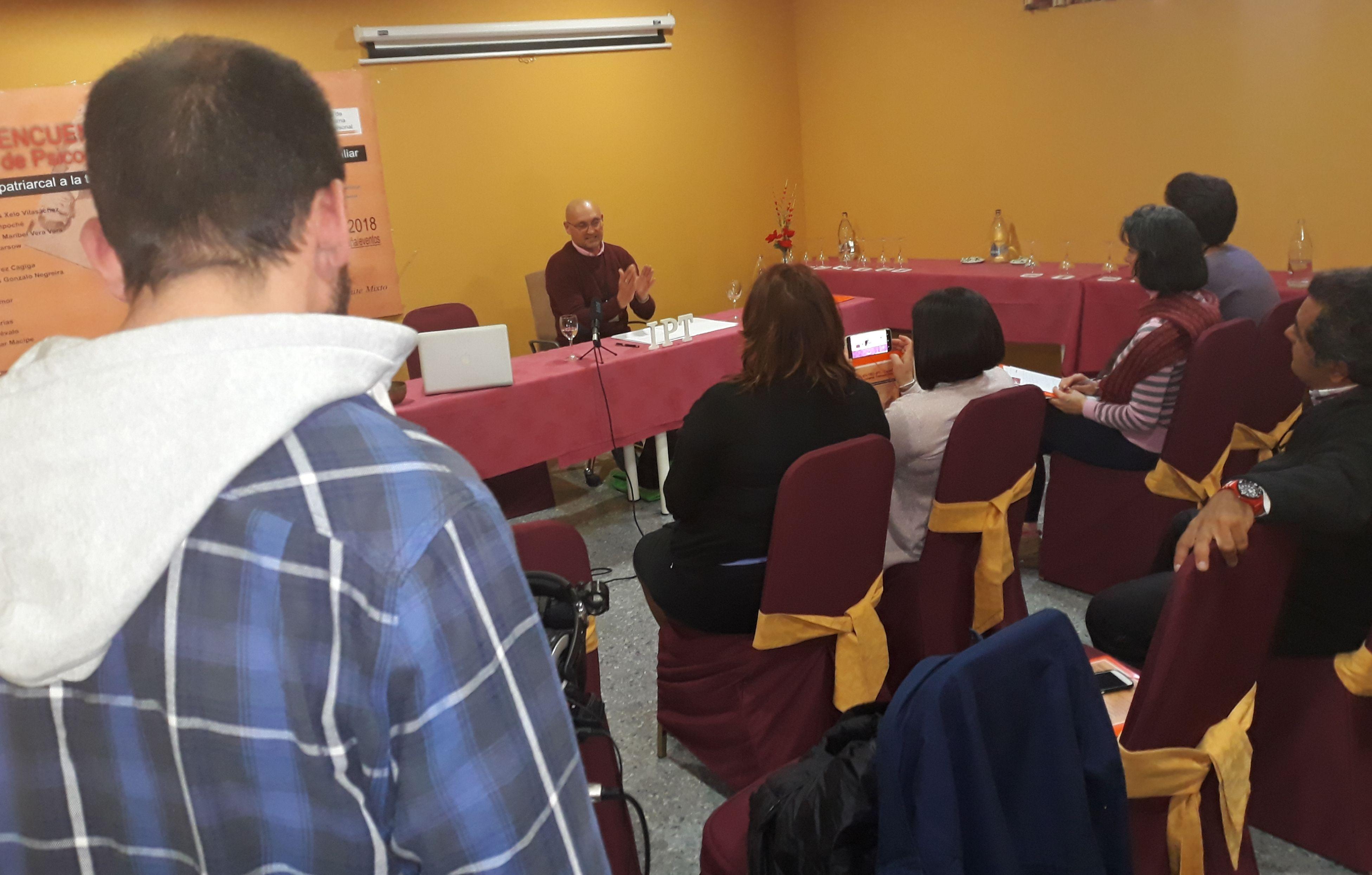 Foto 1 de Congresos IPT Internacional en Sevilla | IPT Internacional