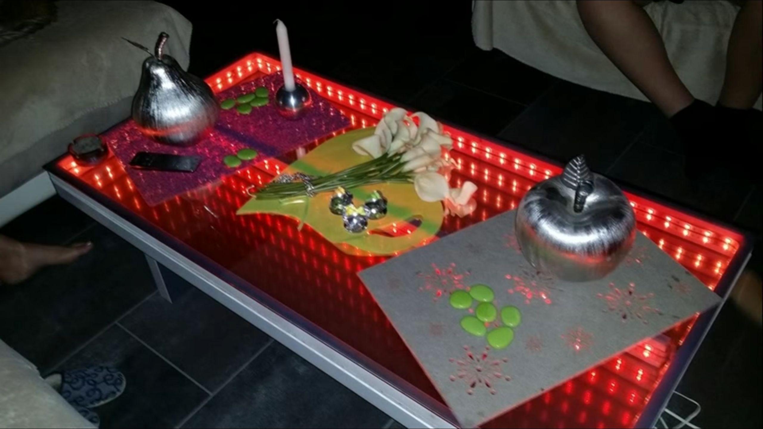 Espejos infinitos: Servicios de Artiz 3D