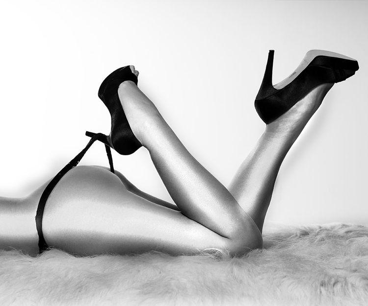 Fotógrafos especializados en reportajes de boudoir en Valencia