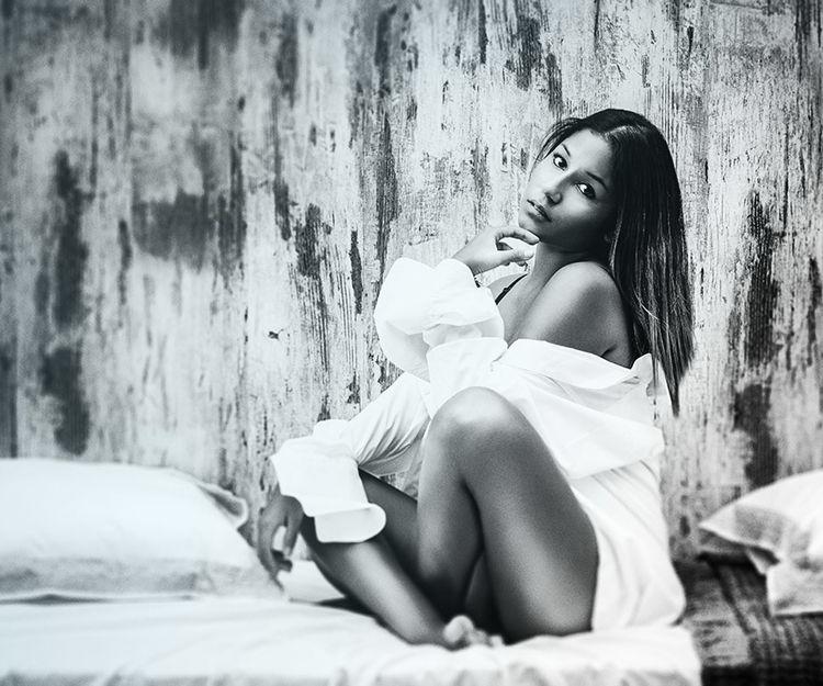 Fotografías de boudoir en Valencia