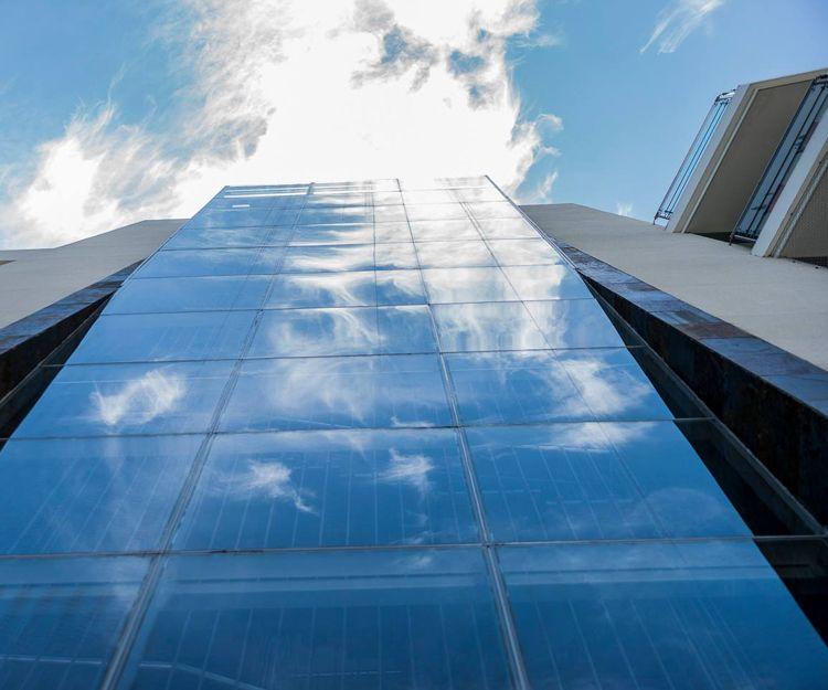 Reportajes fotográficos de arquitectura en Valencia