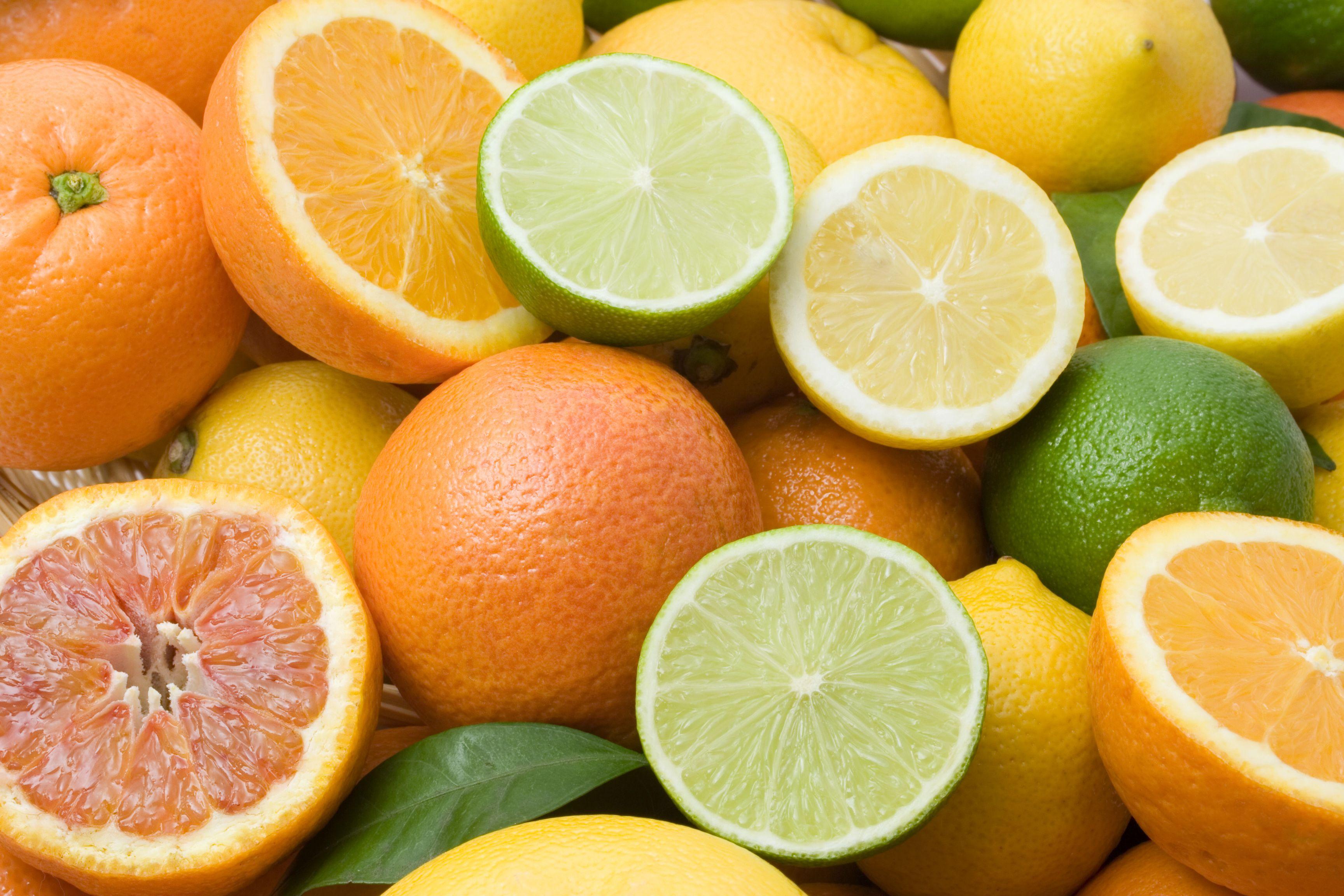 Frutas y verduras de temporada en Chamberí