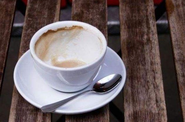 EL CAFÉ PUEDE AYUDARTE A VIVIR MÁS