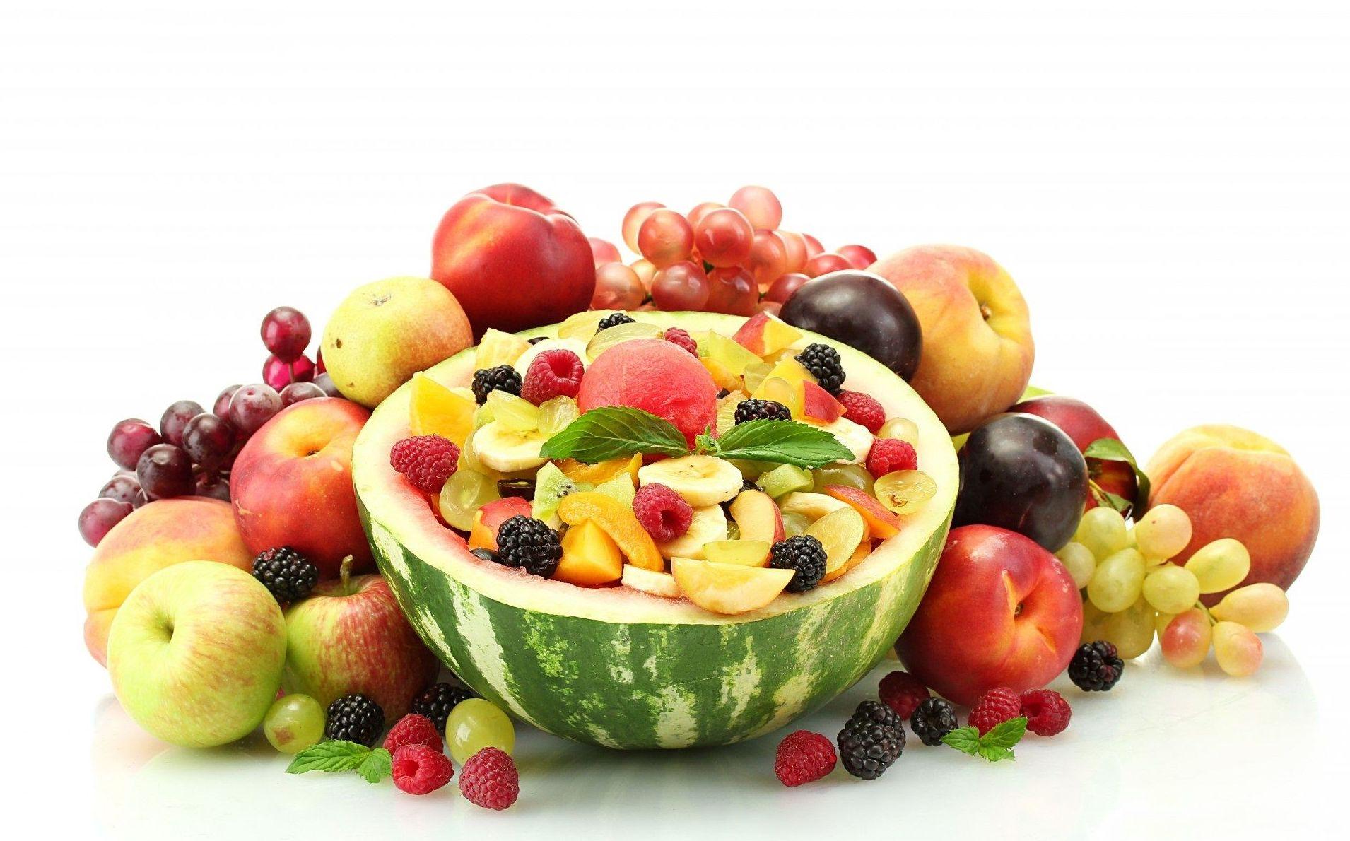 Máquinas de vending de fruta