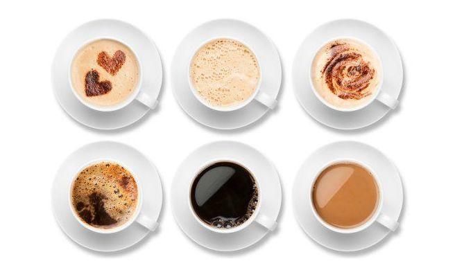 COSAS RARAS QUE SE ECHAN AL CAFÉ