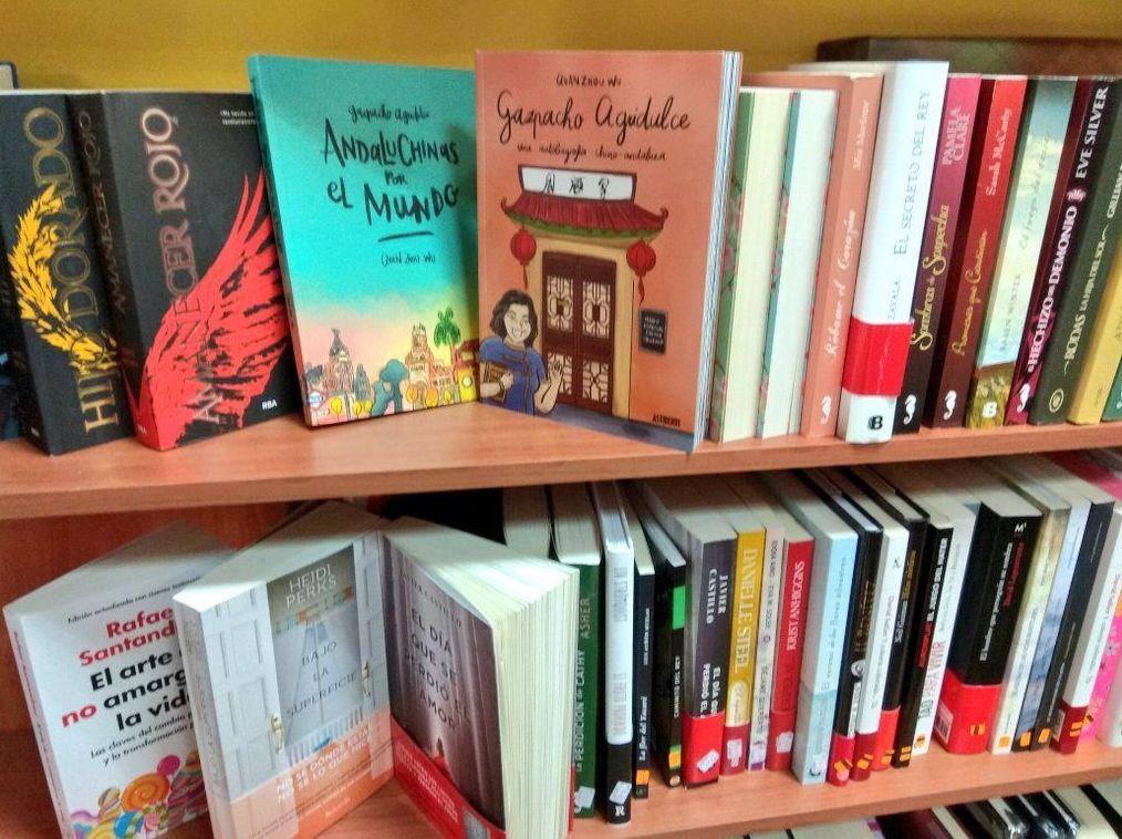 Libros ilustrados, cuentos y lectura para niños