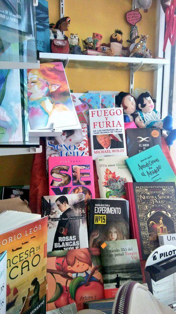 Libros de texto en Málaga