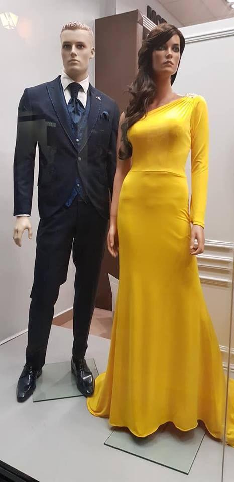 Trajes de novio y vestidos para mujer en Vélez, Málaga