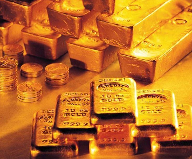 Invertir en Oro Valencia