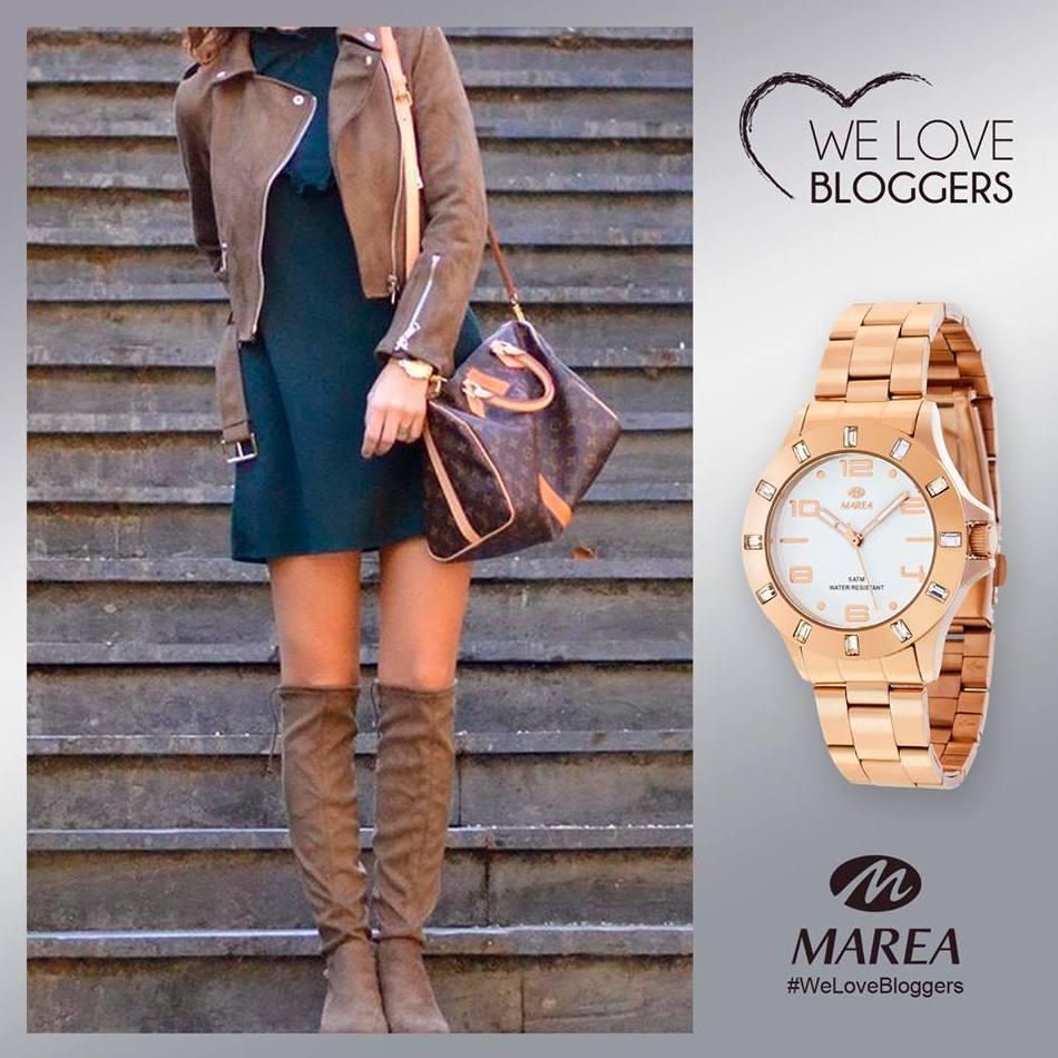 Sira´s relojes de moda