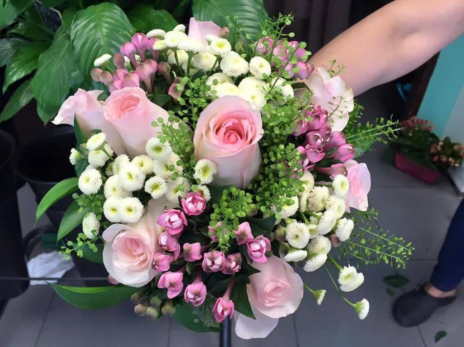 Flores, plantas, ramos... en Floristería Miguel