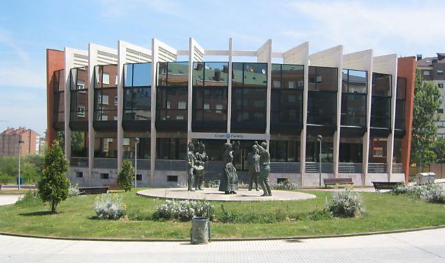Edificios de oficinas: Servicios de TIDEA