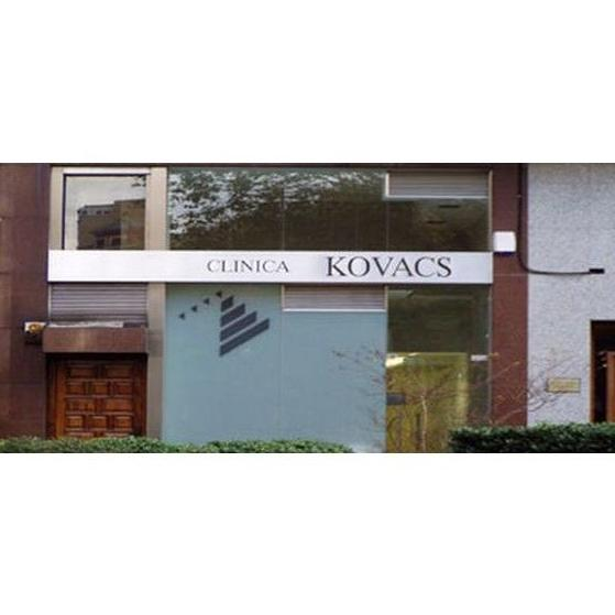 Clínica Fundación Kovacs: Servicios de TIDEA