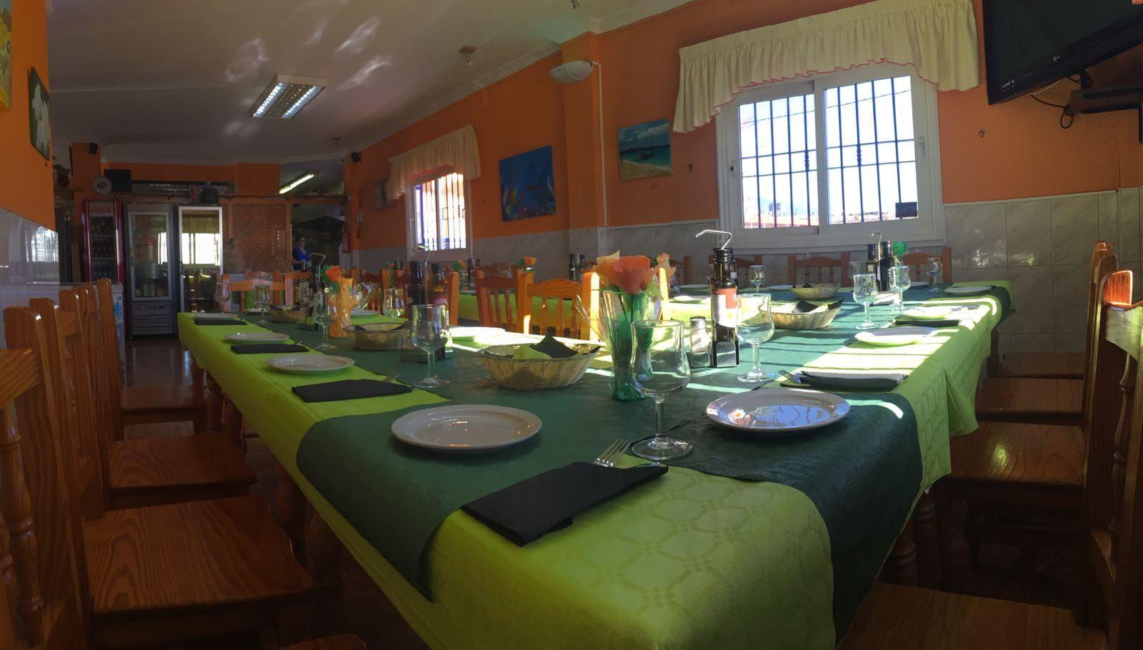 Menú diario barato en Granadilla de Aboona