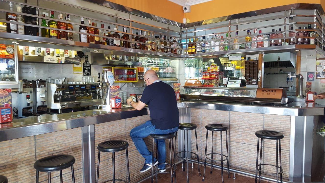 Cafetería en Granadilla de Abona