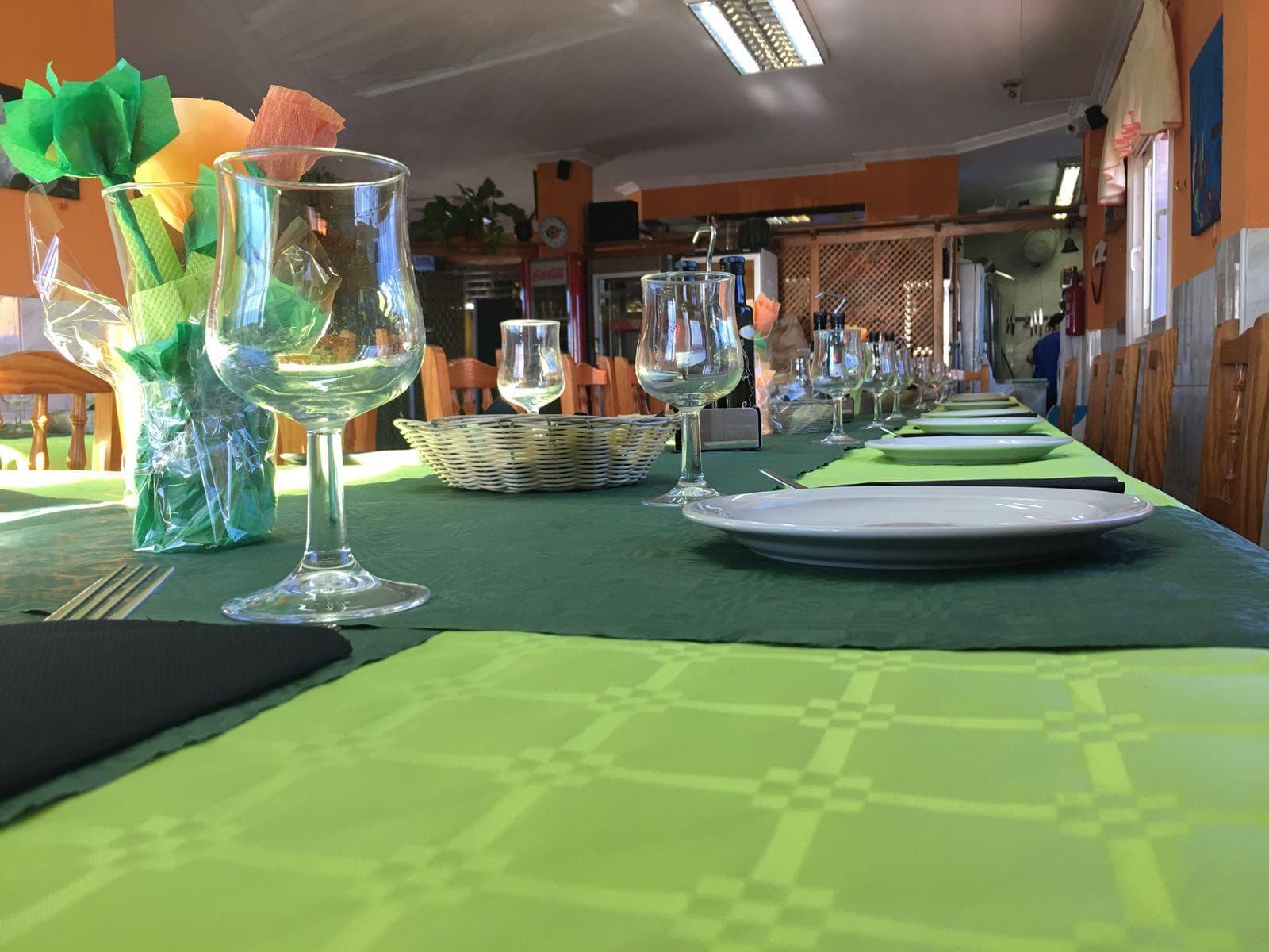 Dónde comer en Granadilla de Abona