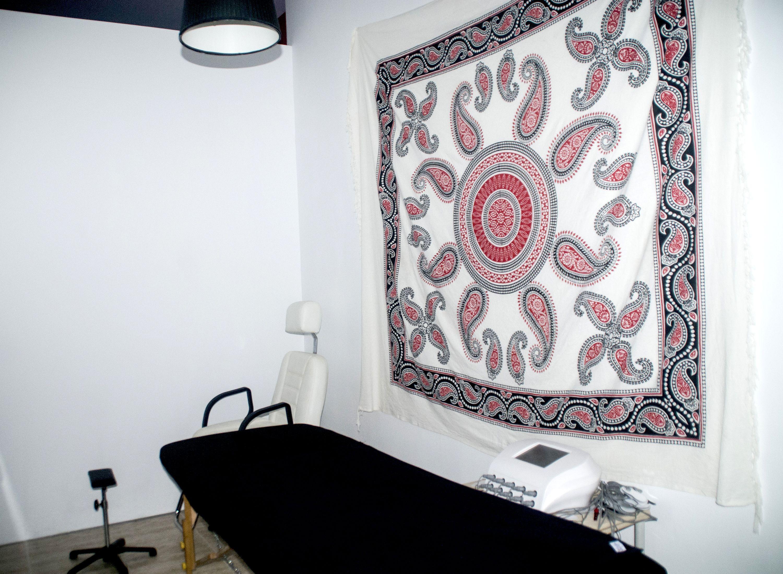 Tu centro de masajes de Inca