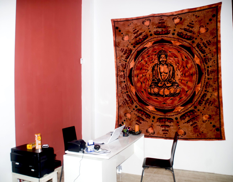 Cursos de masajes y consulta de naturopatía en Inca