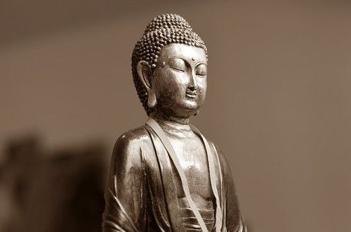 Técnica budista