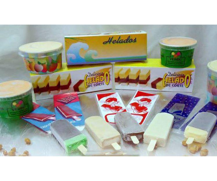 Los mejores helados de Alicante