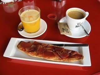 Desayunos: Nuestras especialidades de Helados Verdú
