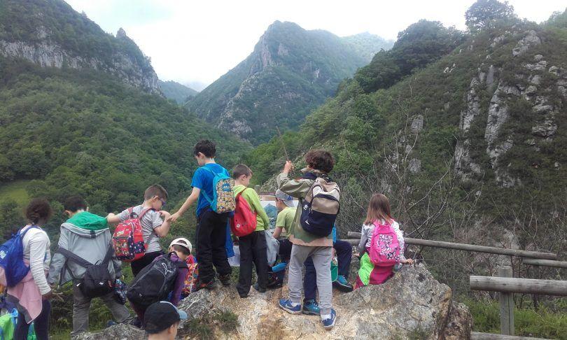 Actividades en familia Asturias