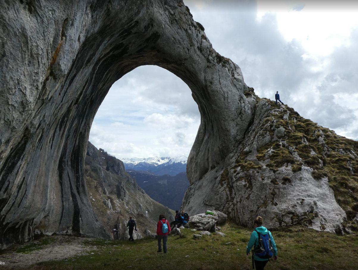 Aventura y naturaleza: Actividades de El Trasgu La Fronda