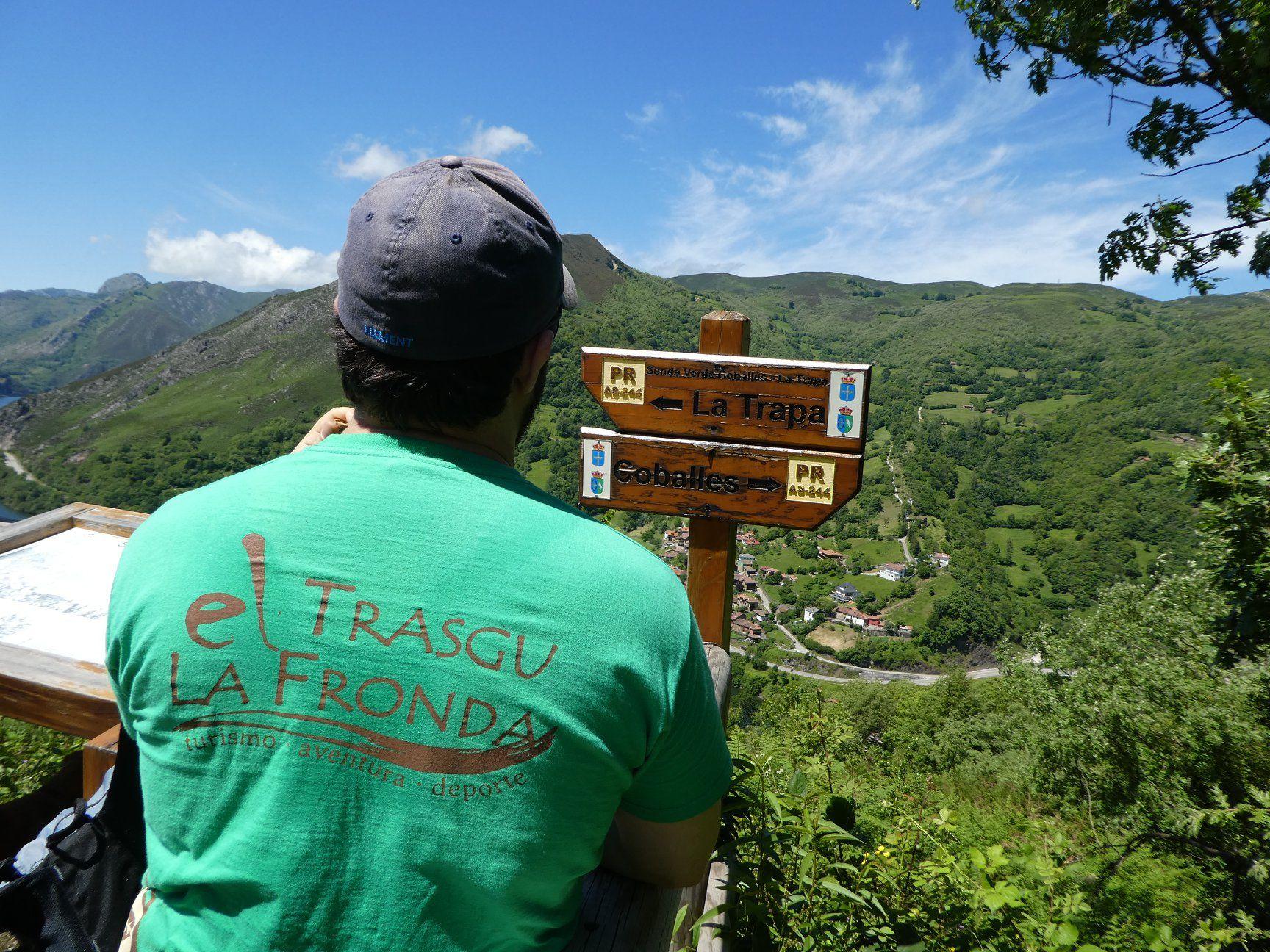 Turismo enológico Asturias