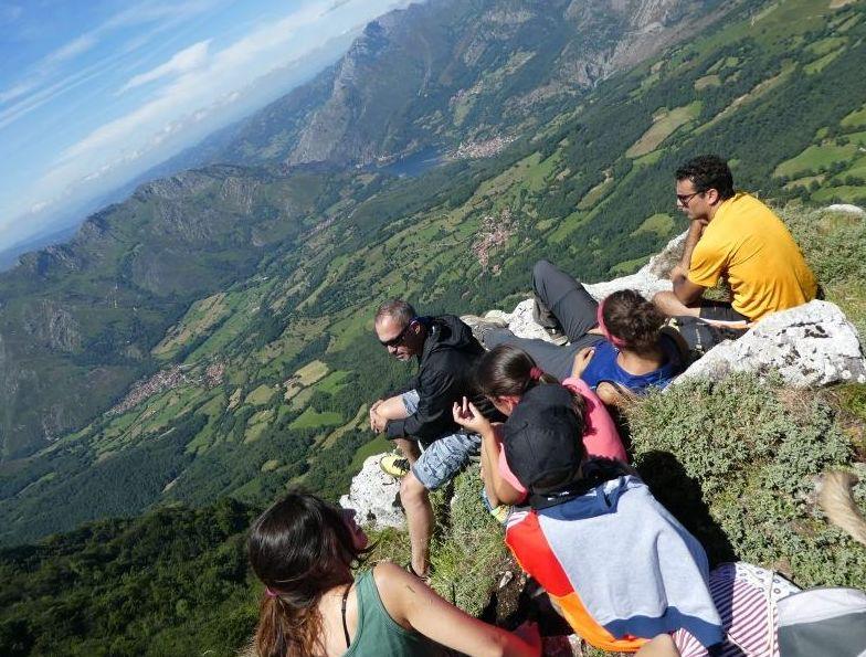 Pico Cuyargayos