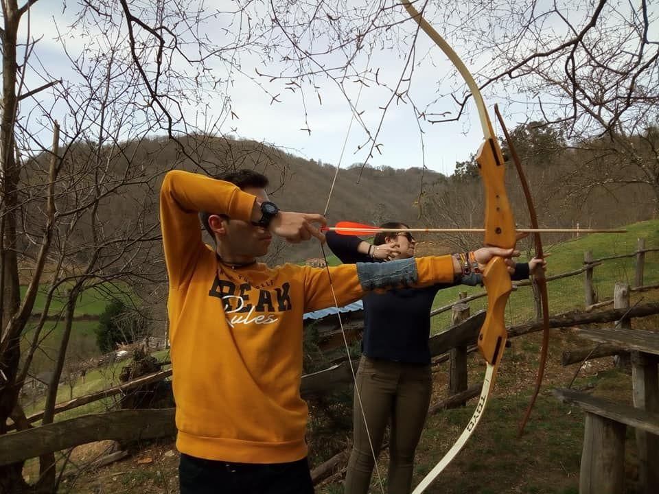 Actividades en plena naturaleza Asturias