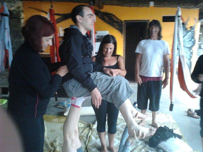 Team building: Actividades de El Trasgu La Fronda
