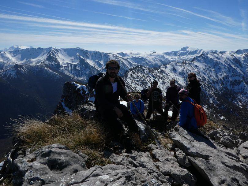 Senderismo Asturias: Actividades de El Trasgu La Fronda