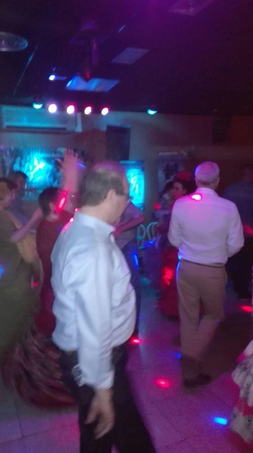 Foto 19 de Academias de bailes de salón en  | CAB - Baile