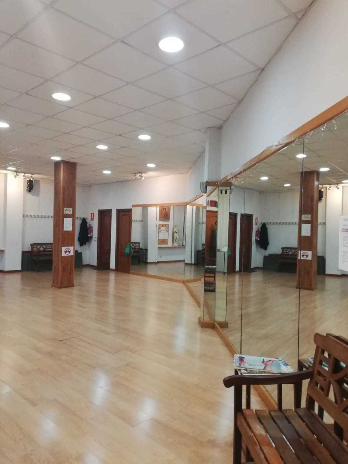 Foto 2 de Academias de bailes de salón en  | CAB - Baile