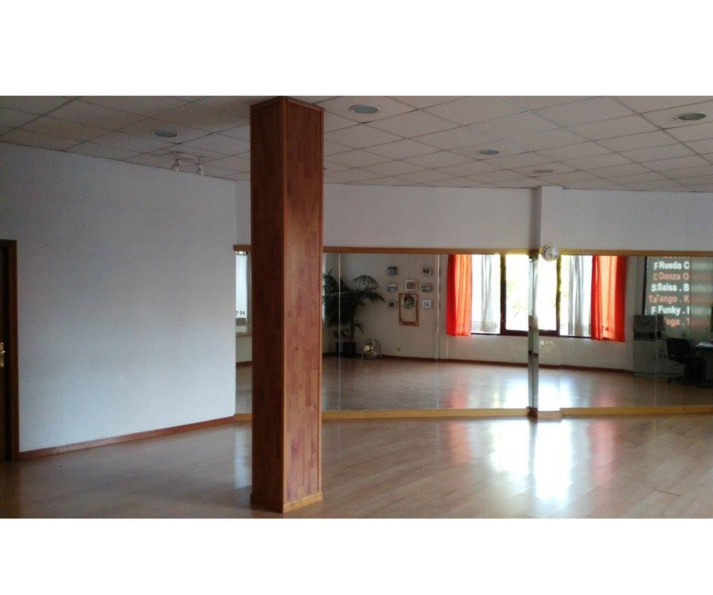 Academia de baile de salón en Vallecas