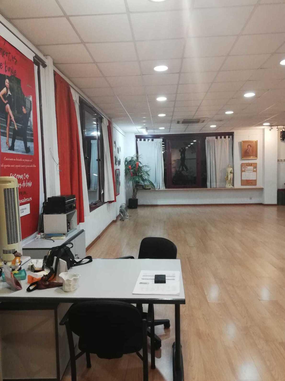 Foto 5 de Academias de bailes de salón en  | CAB - Baile