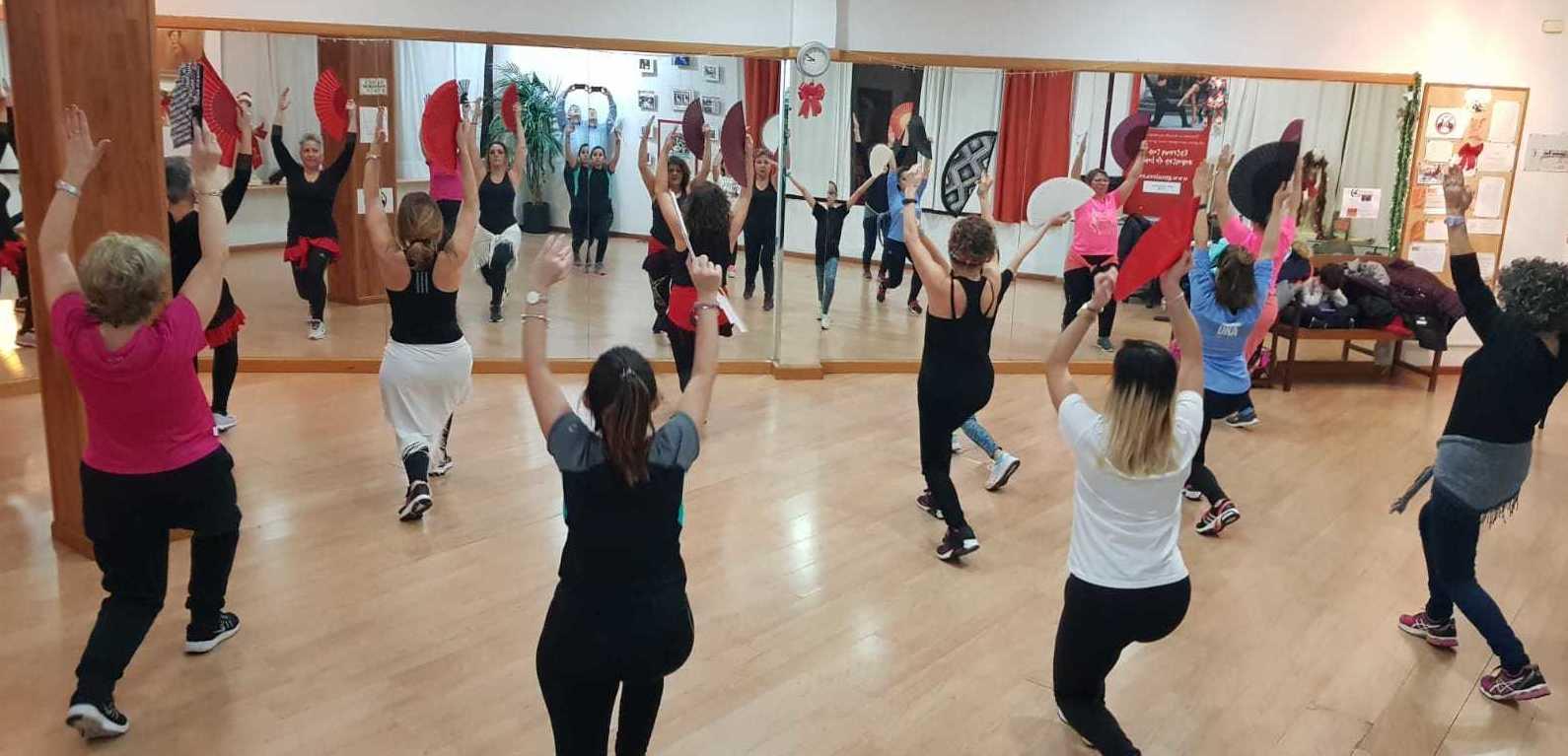 Foto 7 de Academias de bailes de salón en  | CAB - Baile