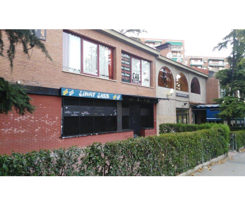 Centro de baile en Vallecas