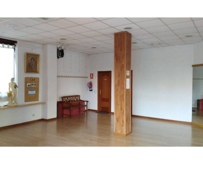 Estudio de danza en Vallecas