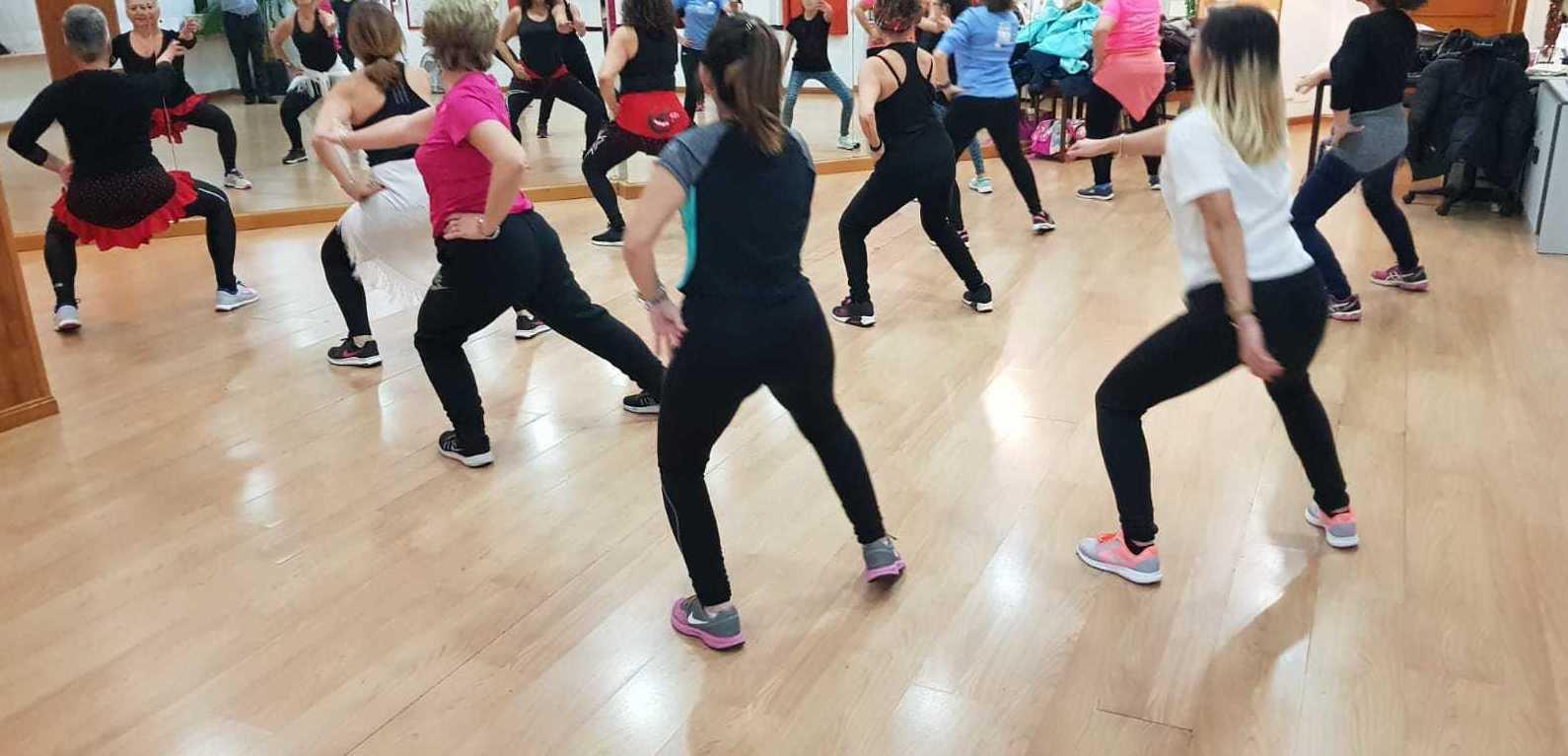 Foto 9 de Academias de bailes de salón en    CAB - Baile