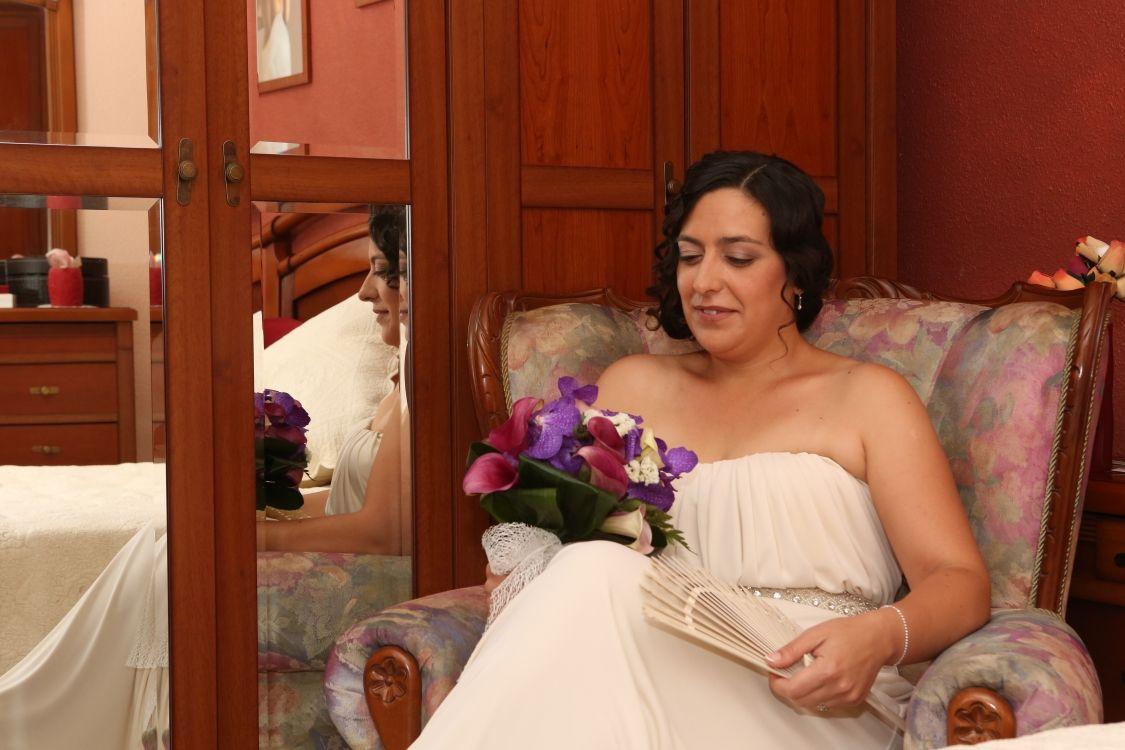 Fotógrafo especializado en bodas en Toledo