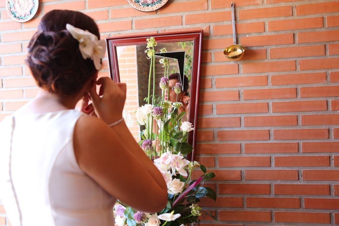 Fotógrafo experto en bodas en Toledo