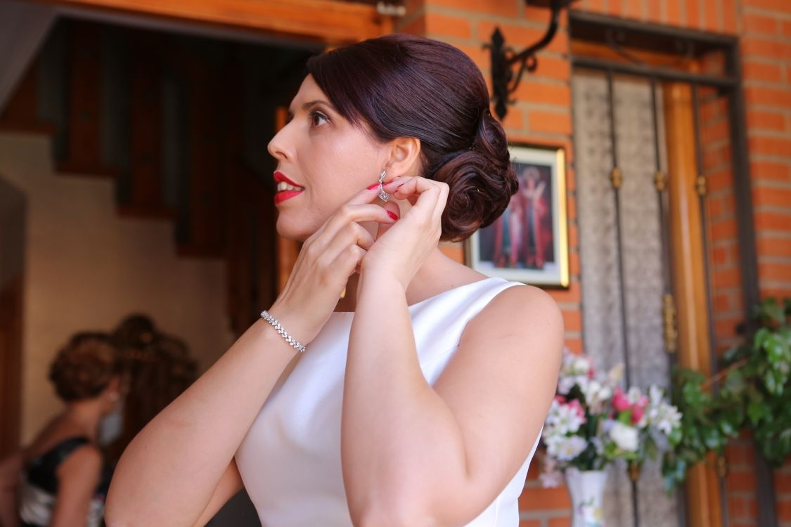 Fotografías pre-boda en Toledo