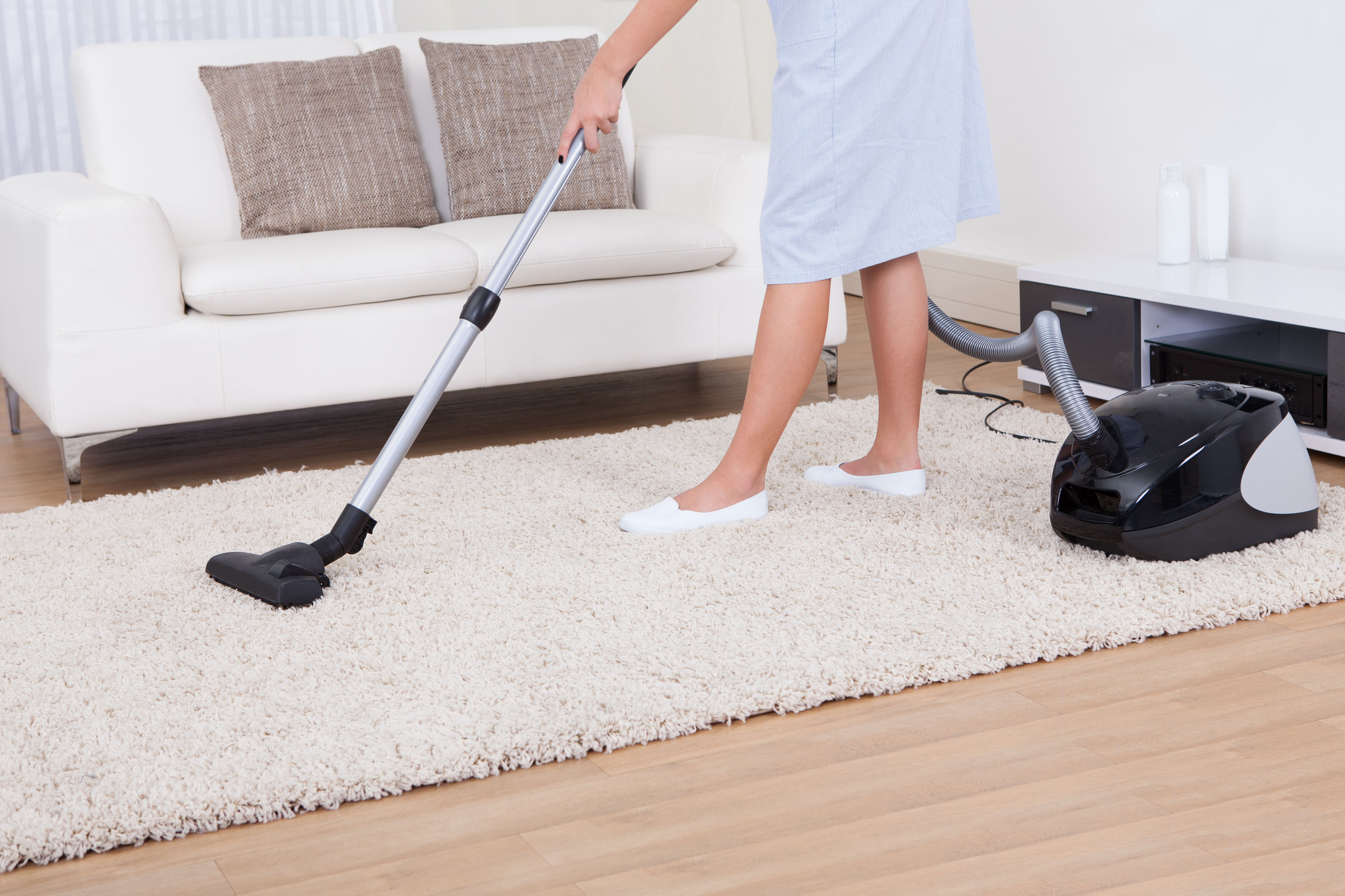 Limpieza de viviendas en Getafe