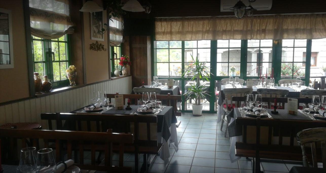Cocina italiana Lugo