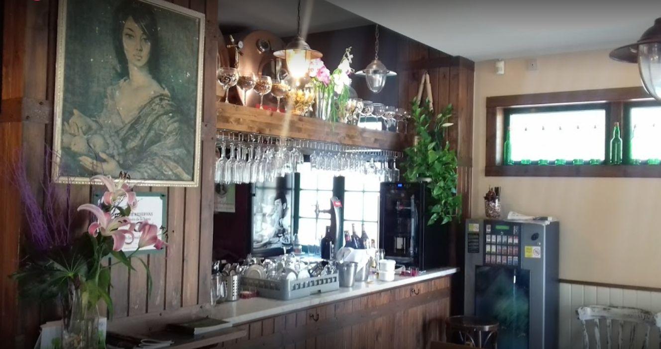 Restaurante italiano Lugo