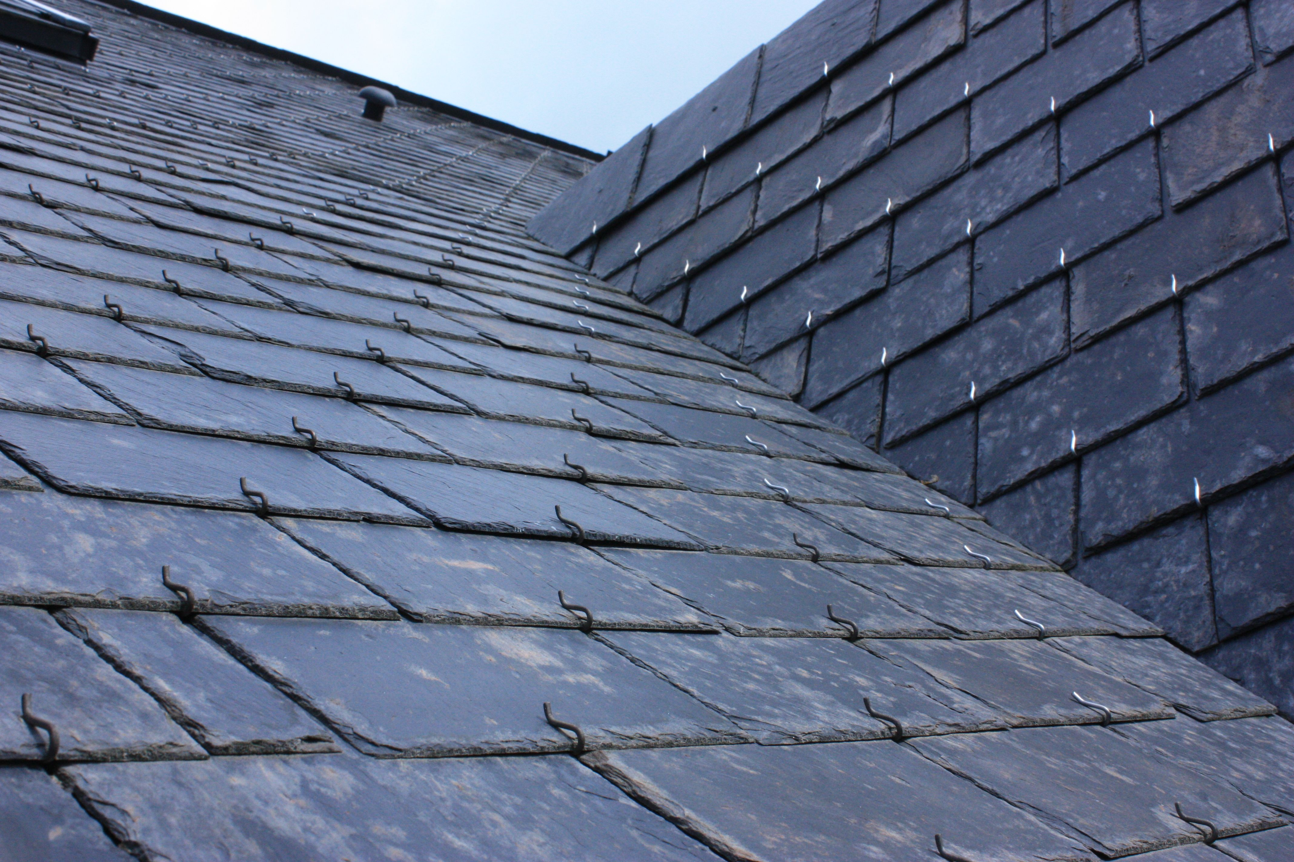 Impermeabilización de tejados en Madrid