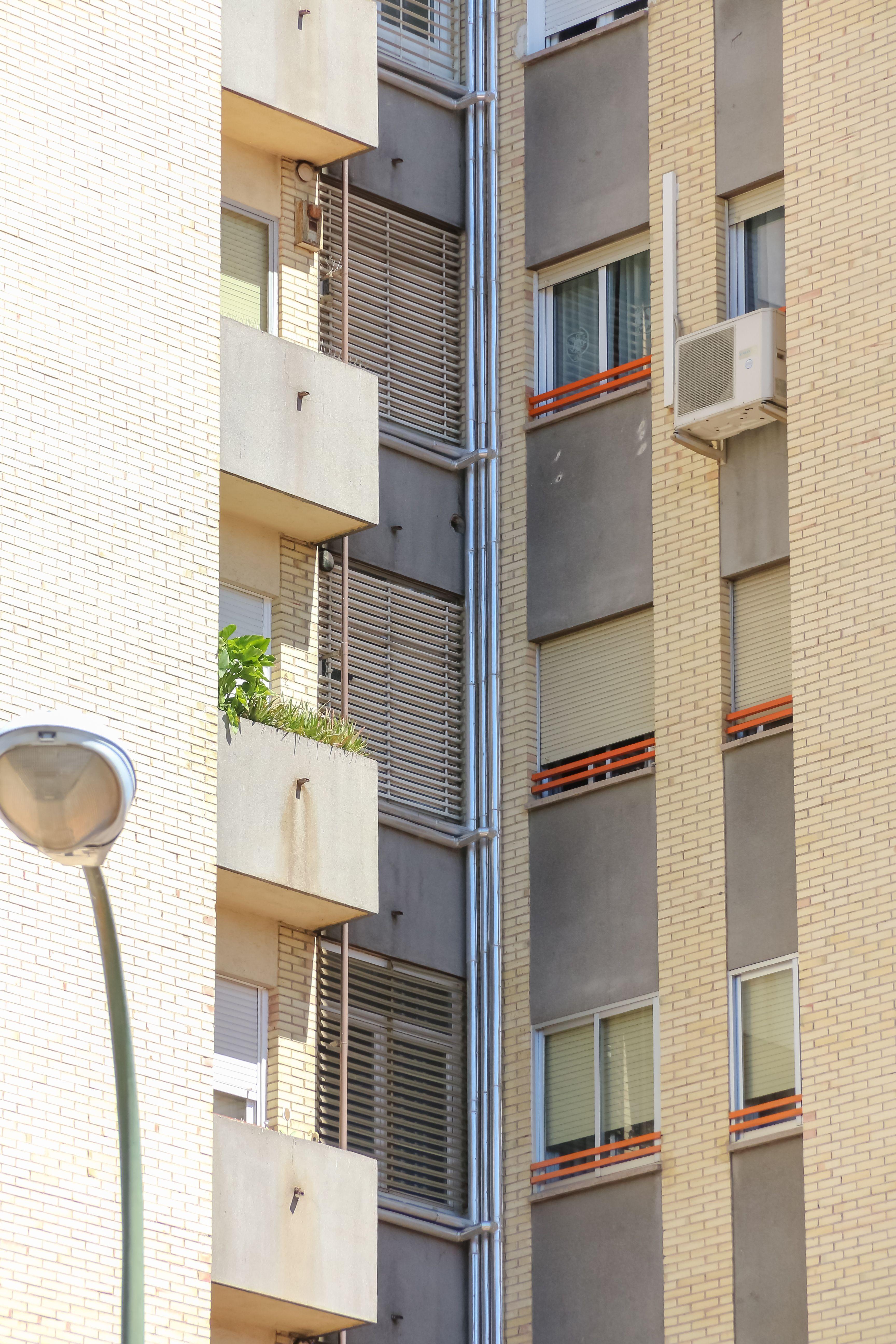 Instalaciones generales en Madrid